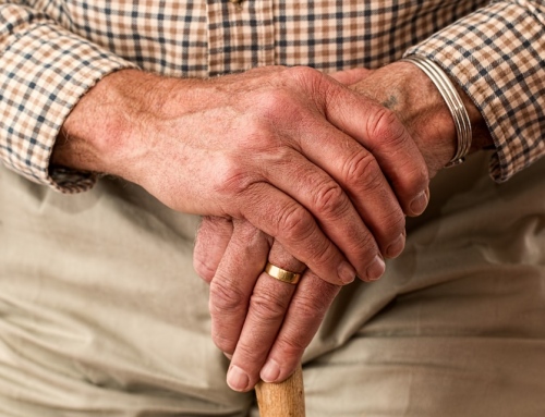 Ways to Introduce In-Home Care to Aging Parents