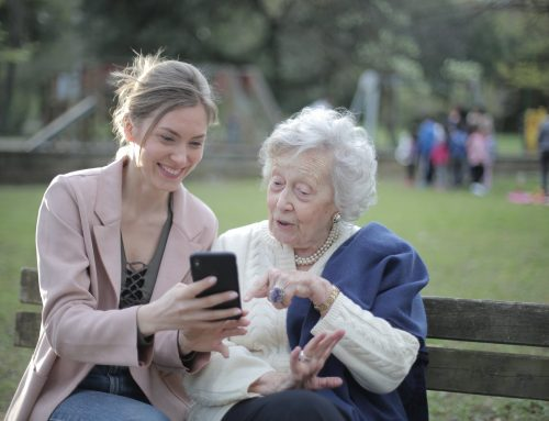 Importance of Companionship and Respite Care for the Elderly