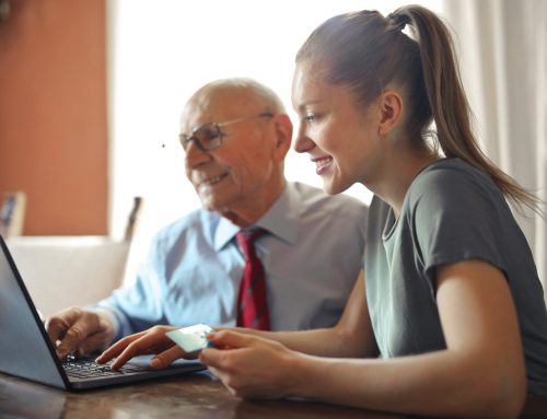 Things to Consider When Choosing a Caregiver for Seniors